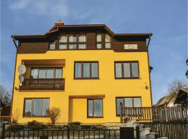 Four-Bedroom Apartment in Nova Lesna, Nowa Leśna