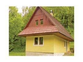 Holiday home Zazriva, Zázrivá