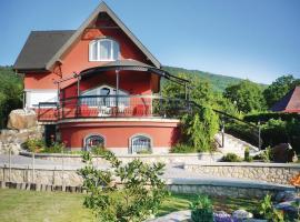 Holiday home Becehegy I-Balatongyörök, Becehegy