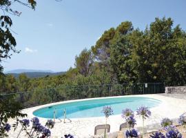 Holiday home Callian 42 with Outdoor Swimmingpool, Callian