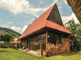 Holiday home Zazriva IV, Zázrivá