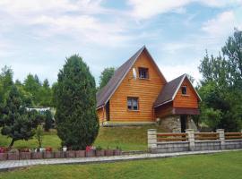 Holiday home Stara Bystrica, Stará Bystrica