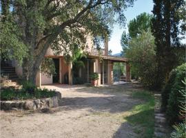 One-Bedroom Holiday Home in Le Muy, Le Muy