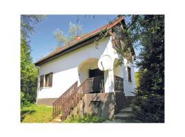 Holiday home Csalogány Utca-Kismaros, Kismaros