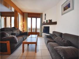 Apartment Greppons R1AC-7, Veysonnaz