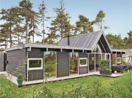Holiday home Arielvej Ebeltoft I, Ebeltoft