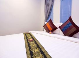 Penda Home Stay, Siem Reap