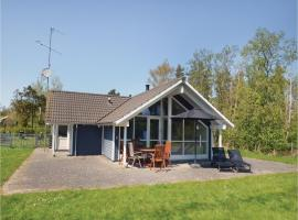 Holiday home Gedser 20, Gedser