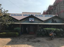Golden Monkey Guest House, Kisoro