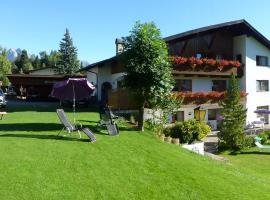 Gästehaus Manuela - Familie Rantner, Seefeld in Tirol