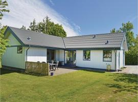 Holiday home Solbakken Odder VI, Odder