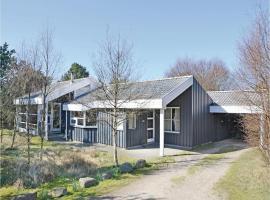 Holiday home Fanø 6, Sønderho