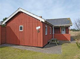 Holiday home Fanø 10, Fanø