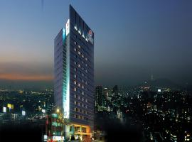 Best Western Premier Gangnam Hotel, Seoul
