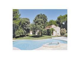 Holiday home Saumane QR-951, Saumane-de-Vaucluse