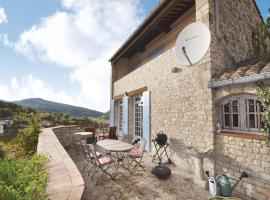 Holiday home Rue du Grand Jaques M-887, Vaison-la-Romaine