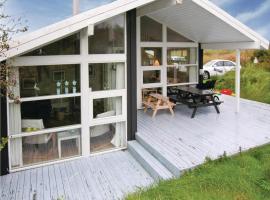 Holiday home Signe Hansens Vej, Hirtshals