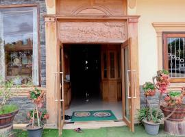 Thavyphet Guest House, Muang Pak-Lay