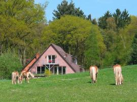 Haus Niedersachsen FeWo 9 - [#29465], Worpswede