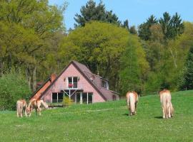 Haus Niedersachsen FeWo 8 - [#29464], Worpswede