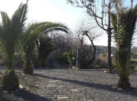 Villa Carla, Piedimonte Etneo