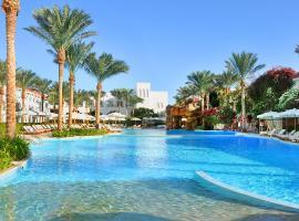 Baron Palms Resort Sharm El Sheikh (Adults Only), Szarm el-Szejk