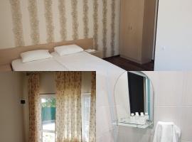 Mini-Hotel Elina, Tsandrypsh