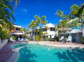 Sails Lifestyle Resort, Peregian Beach