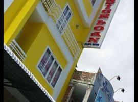 Bich Loan Hotel, Ратьзя