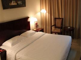 Todays International Hotel Tianjin, Binhai