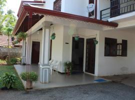 Hesara Lanka Homestay, Sigiriya