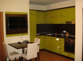 Apartments Villa Romana 67, Elenite