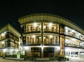 Tigers's apartment Hotel, Bujumbura