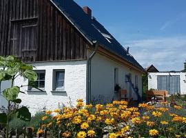 Ferienzimmer am Ostseeradwanderweg