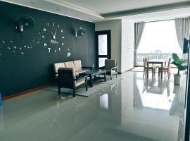 G6 Sea View Apartment, Vung Tau