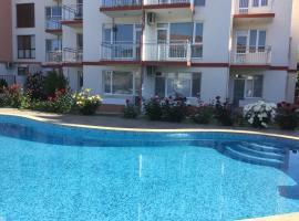 Lotos complex Elena's Apartments, Kranewo