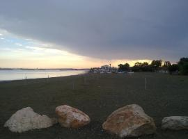 Kermia Beach Bungalow 1, Larnaca
