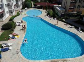 Bravo 5 Sunny Beach Apartment, Sonnenstrand