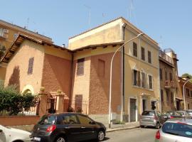 Roma delizioso monolocale,