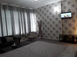 Studio Apartment in Ajman, Ajman