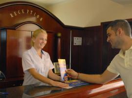 Rodos Star All Inclusive Hotel, Afántou