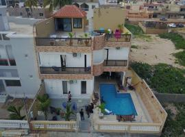 Villa Thiaroye Azur Dakar, Dakar