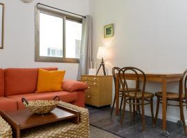 Unique Frug Apartment by TLV2rent, Tel Awiw