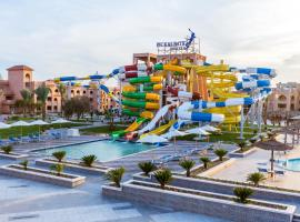 Aqua Vista Resort, Hurghada