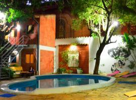 El Viajero Asuncion Hostel & Suites, Asuncion