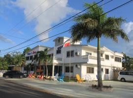 Hotel Rio Dulce, La Romana
