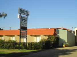 Country Capital Motel, Tamworth