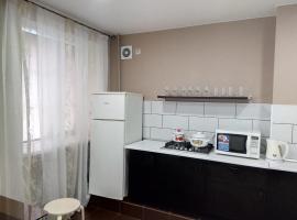 Apartment Karka Marksa 30, Omsk