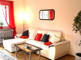 Ferienwohnung Edfelder (70-100 m²)