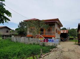 Phyu Family Homestay, Lonton